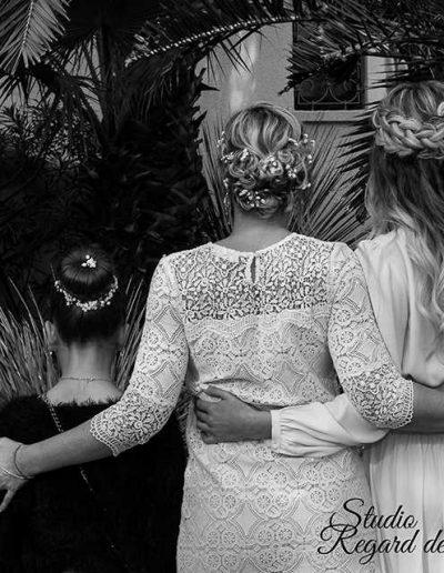 Studio Regard de Femme - Fabienne Ulmer Photographe | Mariage