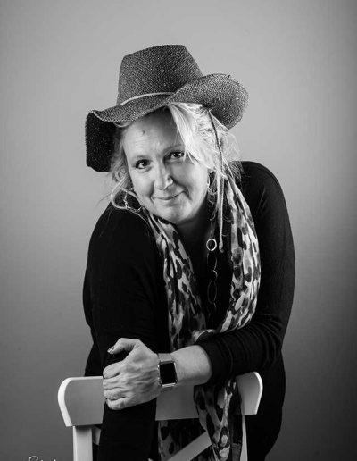 Studio Regard de Femme - Fabienne Ulmer Photographe   Portrait