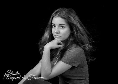 Studio Regard de Femme - Fabienne Ulmer Photographe | Portrait