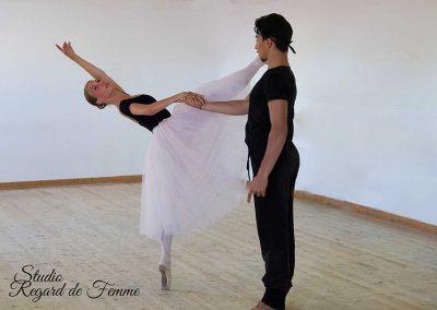 Studio Regard de Femme - Fabienne Ulmer Photographe | Spectacle - Danse